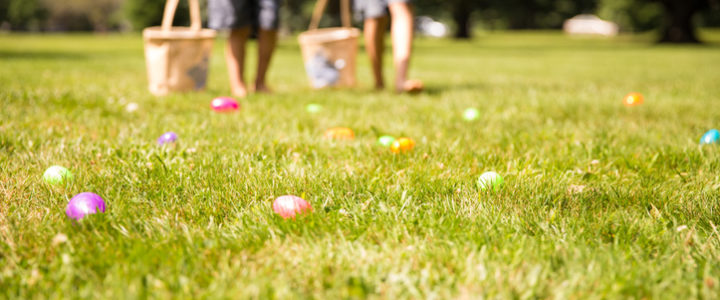 Celebrate Easter in Watauga with Brooks Crossing