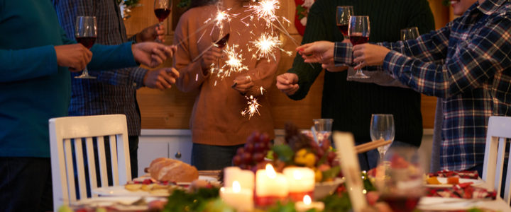 How to be a Good Host in Watauga Over the Holidays