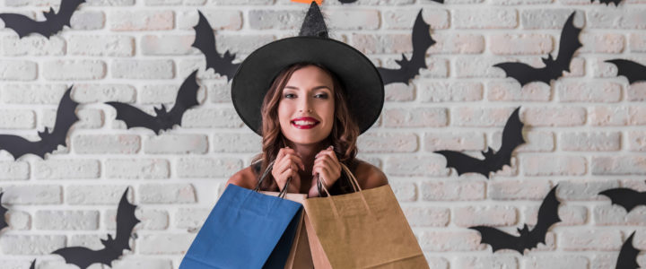 Our Family-Friendly Guide to Halloween 2020 in Watauga at Brooks Crossing