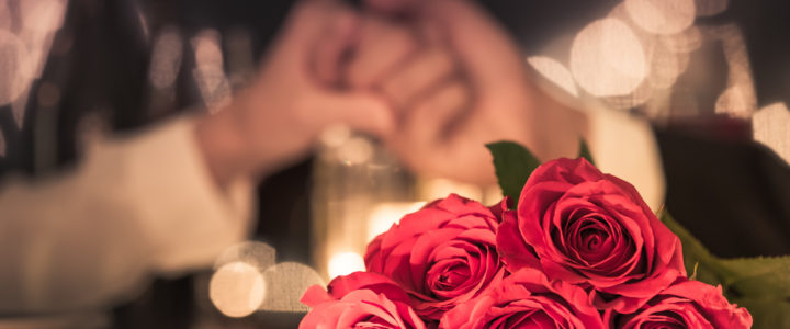 Celebrate Valentine's Day 2021 in Watauga at Brooks Crossing with Your Special Someone