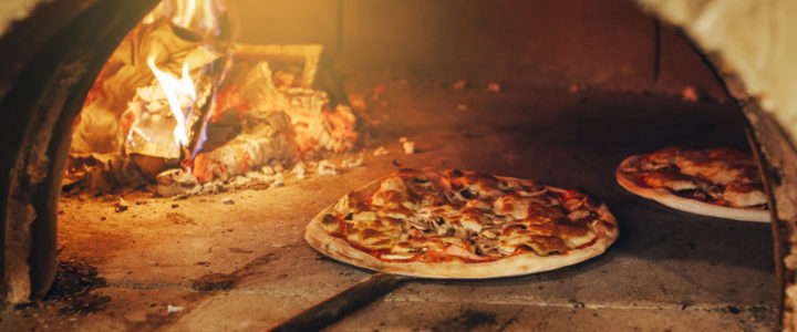 Find the Best Pizza in Watauga at Tony's Pizza & Pasta